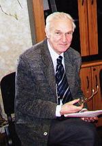Александр Сергеевич Герд