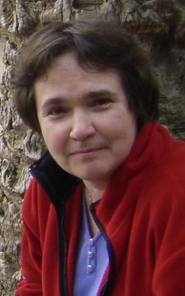 Елена Леонидовна Алексеева