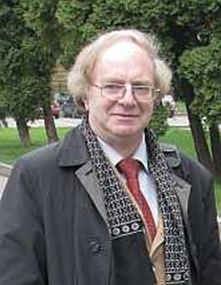 Олег Натанович Гринбаум