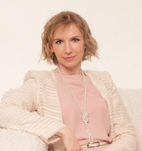 Елена Андреевна Рогозина