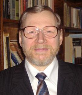 Сергей Викторович Чебанов
