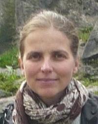 Olga Mitrenina